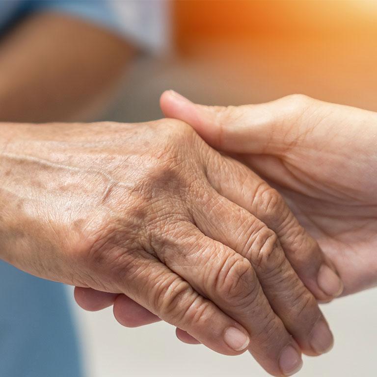 高齢化に伴い需要が伸びている