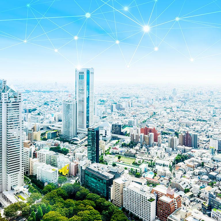 ICT事業を展開する「株式会社global bridge HOLDINGS」